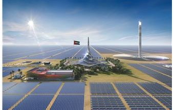DEWA selects Preferred Bidder for 900MW Solar PV IPP Project – fifth phase of the Mohammed bin Rashid Al Maktoum Solar Park1