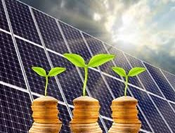 Distributed Energy unveils a platform for investors-customers in Renewable Energy