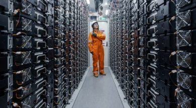 EDF's Energy Storage Ambitions Come Out of Hibernation