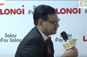 EQ in conversation with Dr. Rahul Kapil – Director at Longi Solar