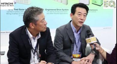 EQ in conversation with Dr.Kazuhiro Imaie – Chairman at Hitachi Hi – Rel Power Electronics