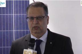 EQ in conversation with Mr. Avinash Hiranandani – MD at RenewSys