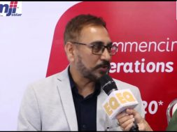 EQ in conversation with Mr. Chetan Shah –MD at Nemji Solar