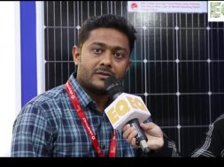 EQ in conversation with Mr. Harsh Jain – Director at Citizen Solar