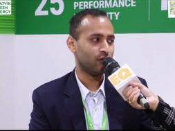 EQ in conversation with Mr. Neelesh Garg – Director at Saatvik Green Energy