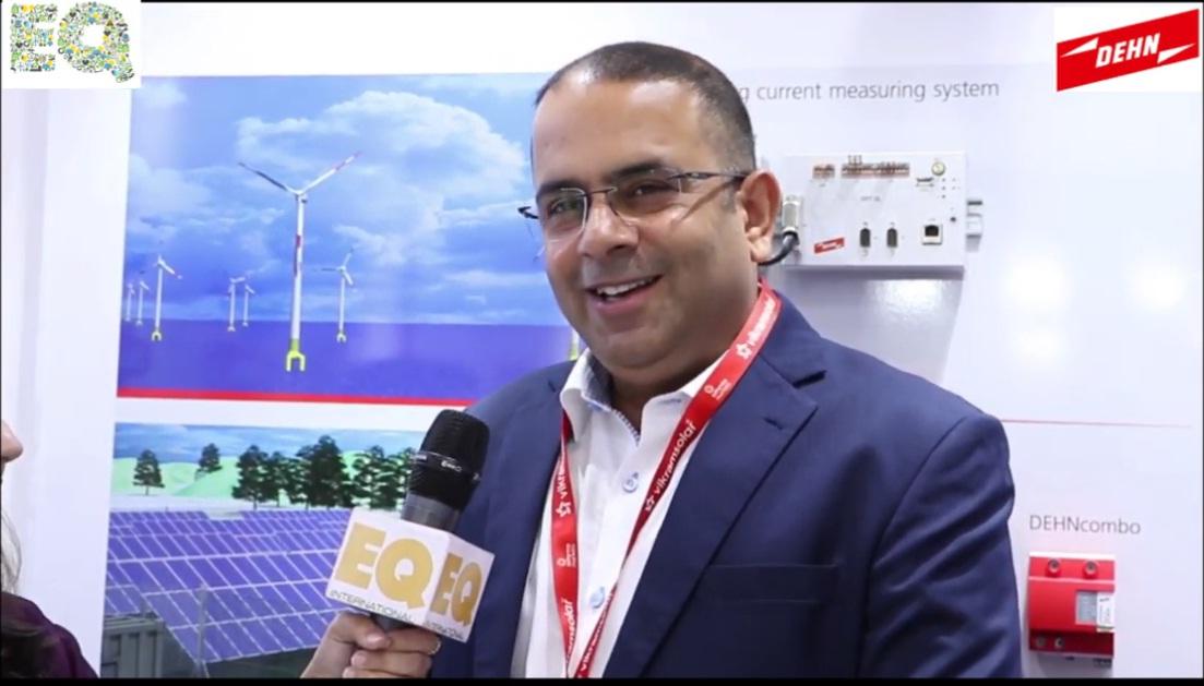 EQ in conversation with Mr. Vikas Almadi – CEO & Director at DEHN