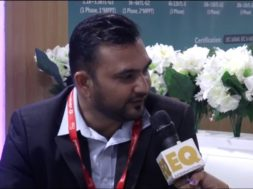 EQ in conversation with Mr.Brijesh J Prajapati – MD at Sofar Solar