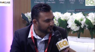 EQ in conversation with Mr.Brijesh J Prajapati – MD at Sofar Solar