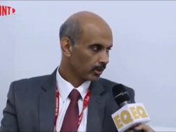 EQ in conversation with Mr.Rajaram Pai – Business Leader,E&I & Marketing Manager at Dupont Photovoltaic Solutions