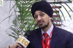 EQ in conversation with Mr.Sukhwinder Pal Singh – Director at Ingeteam