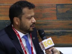EQ in conversation with Mr.Sushil Bansal– Founder & Managing Director at Novasys
