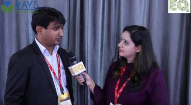 EQ in conversation with Mr.Vaibhav Roongta – Vice President Business Development at Rays Power Infra