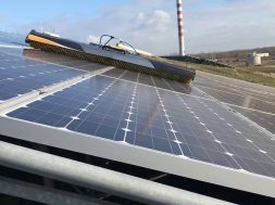 Ecoppia to Deploy Cloud-Based Robotic Solar Panel Cleaning Solution for Over 400 MWp in India developed by Fortum
