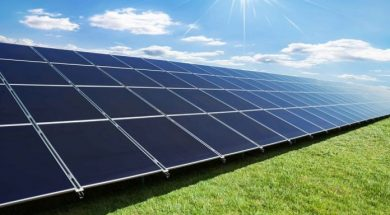 Egypt EDF will provide $25 million to solar energy supplier KarmSolar