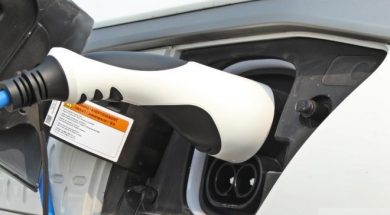 Electric vehicle charging- The types, times and everything else explained