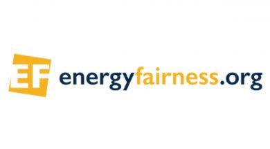 Energy Fairness