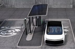 Europe slow to standardise electric car charging-ChargePoint