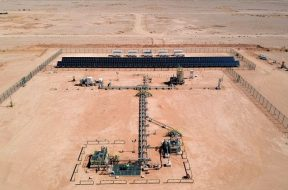 Evaluating Saudi Aramco's Green Investments Ahead of Its IPO