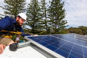 Fast Times for the US Residential Solar Market