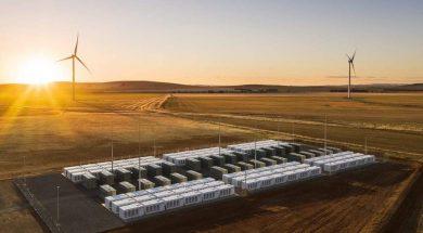 France's Neoen announces 50% rise in Australia Hornsdale battery capacity