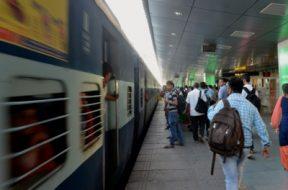 Full electrification of Indian railways within next 3-4 years- Piyush Goyal