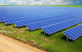 GSECL received LoA from GUVNL for establishing 100MW grid connected Solar Photo Voltaic Power Project at Ultra Mega Solar Park at Raghanesda