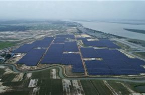 Go slow in solar power for securing national grid