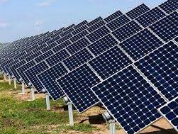 Government mulling setting up 4,000 MW solar plant in Kurnool- Chief Secretary Nilam Sawhney