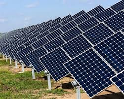Government mulling setting up 4,000 MW solar plant in Kurnool: Chief Secretary Nilam Sawhney