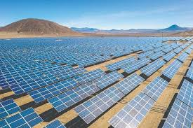Govt plans to set up 14-MW solar plant in Leh, Kargil
