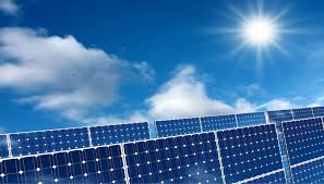 Govt proposes to erect solar power panels atop buildings of government offices