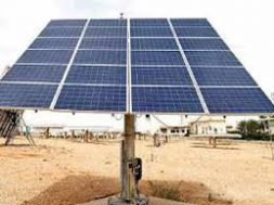 Govt to buy surplus electricity from solar power