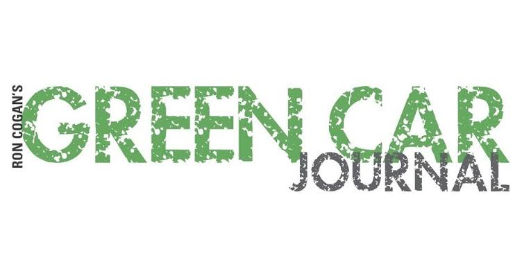 Green Car Journal Announces Finalists For 2020 Green Car Of The Year And Green SUV Of The Year