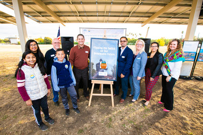Hayward Unified School District Launches Sustainable Energy Program Across 33 Sites, to Save $65 Million in Energy Costs