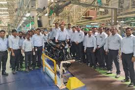 Hero MotoCorp's Haridwar plant achieves 25 million unit production milestone in 11 years