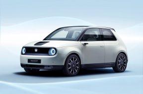 Honda-e-electric-car