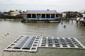 How the Philippines can lead in floating solar technology in Asia