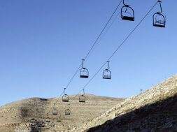 How the humble chairlift could revolutionize renewable energy
