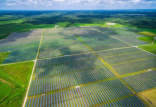 INNOVATION: Solar power can now be stored for decades