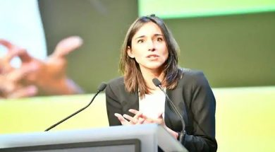 ISA shows nations care about climate change, take concrete steps French Minister Brune Poirson