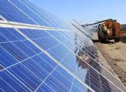 India establishes 31,696 MW solar power generation capacity- minister