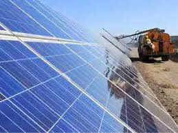 India establishes 31,696 MW solar power generation capacity- minister