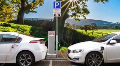 Is Lack of Charging Infrastructure Impeding Growth of Electric Vehicle Sales
