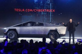 Is the electric car revolution leaving Canada behind