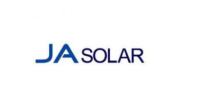 JA Solar Supplies High-efficiency PERC Modules for a 32MW Solar-Plus-Storage Project in Hokkaido