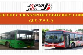 Jaipur Floats Tender For 100 Electric Buses