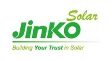 JinkoSolar Announces Third Quarter 2019 Financial Results