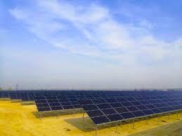 Jolywood Discusses the Benefits of N-type Bifacial PV Modules at Solar Asset Management MENA 2019