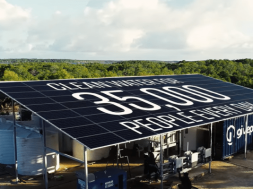 Kenya Installs World's 1st Solar Plant to Turn Ocean Water for Drinking Purpose