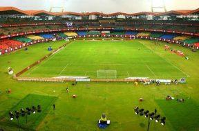 Kochi Jawaharlal Nehru stadium set to be powered by solar energy